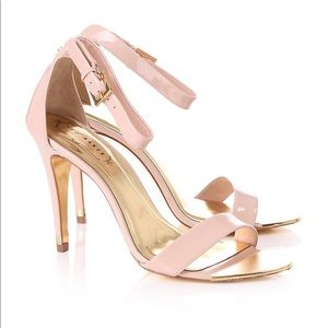 Ted Baker Strappy Heels size 9